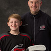 Alex Ribar + Dad