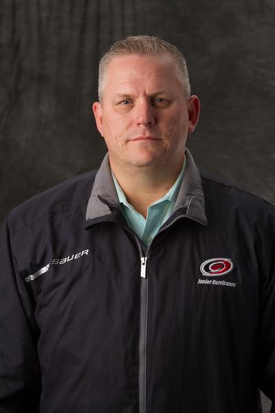Coach Bacon