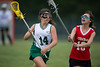 JRHS Girls Jv Lacrosse vs Godwin 05-13-11 :