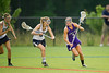 JRHS Girls Varsity Lacrosse vs Freeman 05-15-12 :