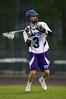 JRHS Varsity Lacrosse vs Deep Run 04-08-11 :
