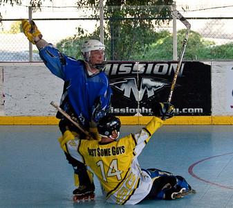 JSG Hockey 2010