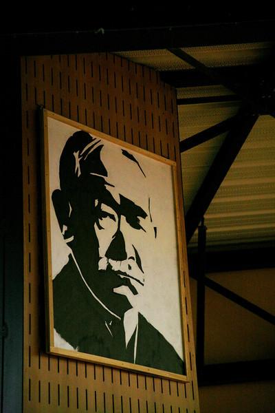 """Jigorō Kanō, fondateur du Judo - Kōdōkan<br /> <a href=""""http://fr.wikipedia.org/wiki/Jigor%C5%8D_Kan%C5%8D"""">http://fr.wikipedia.org/wiki/Jigor%C5%8D_Kan%C5%8D</a>"""