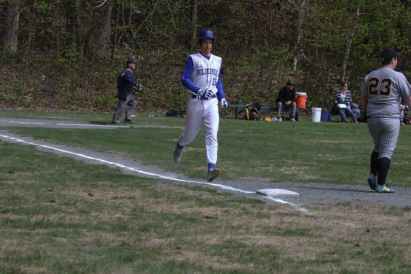JV Baseball vs Tilton | May 13