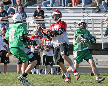 2007, April 20, Atholton vs. Glenelg