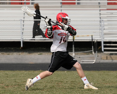 Best of Glenelg JV Lacrosse 2007