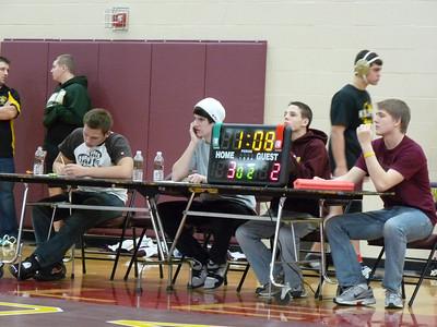 JV Tournament