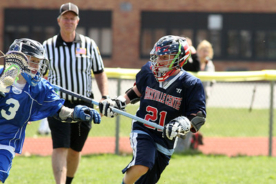 RVC LAX v  Bellmore  Darcy Team 129