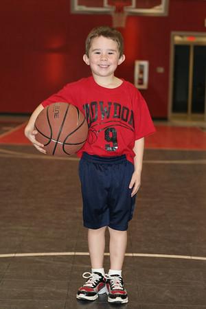 Jack's Basketball