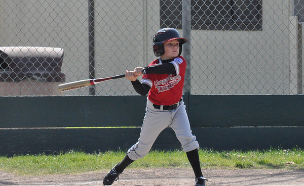 Jacob Baseball