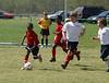 Jaguars Soccer