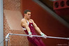 Jake Dalton, US Men's Olymic Gymnastics