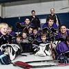 2014 Squirts. OPRF Huskies hockey.