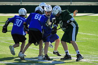 Jake Lacrosse