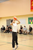 James Bay Youth Basketball Tournament in Moosonee 2009 March 17