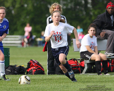 2012 Spring GU14 Grove United Soccer
