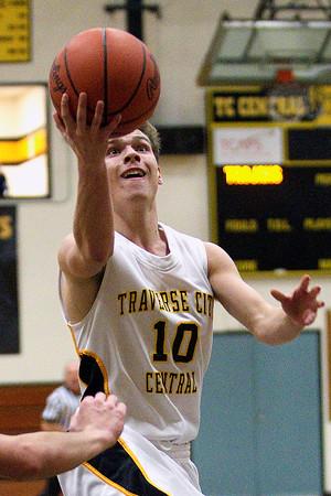 TCC Basketball