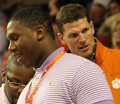 Price and Brent Venables