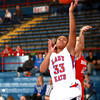 1-11-14<br /> Kokomo High School girls basketball<br /> <br /> KT photo | Kelly Lafferty
