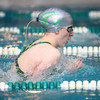 1-30-14<br /> Eastern swimming<br /> Callie Burneet during the 200 Yard Medley Relay<br /> KT photo | Kelly Lafferty