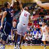 Basketball action between KHS and Cass HS on Saturday Jan. 31, 2015.<br /> Tim Bath | Kokomo Tribune