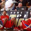 1-4-13<br /> Kokomo vs Peru basketball<br /> Hakim Burnett and Erik Bowen<br /> KT photo | Kelly Lafferty