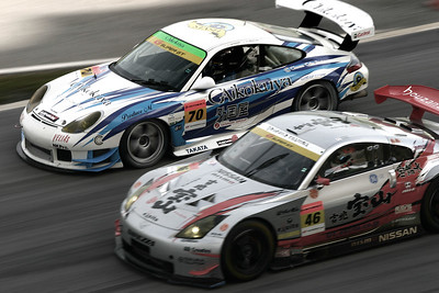 Japan GT 2006