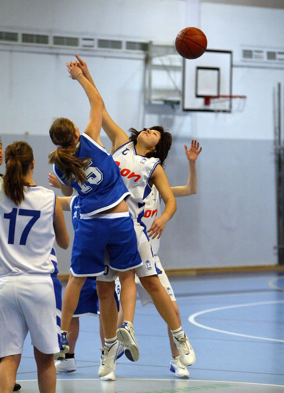Jarfalla basket