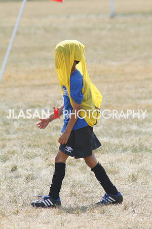 Jason Soccer Game #2
