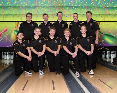 Jasper Bowling Team