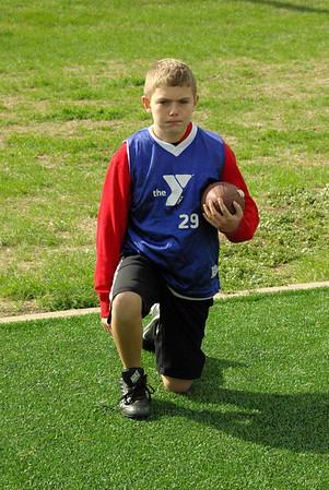 Jayden Football