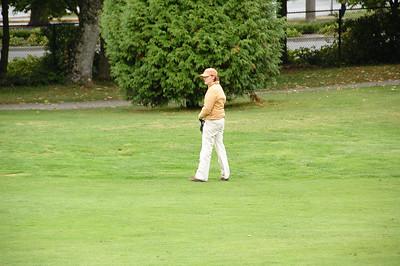Jefferson Park Golfing