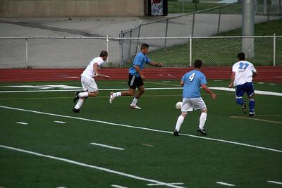 Alumni Game 2011