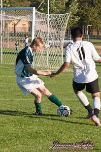 JV Soccer-0307