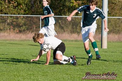 JV Soccer-0328