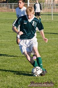 JV Soccer-0309