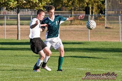 JV Soccer-0318
