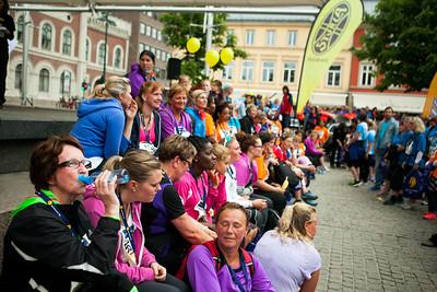 Jentebølgen2014 Premieutdeling