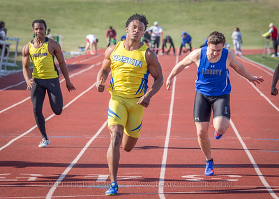 20180405-170030 Jerry Crews Invitational - 100 Meter Run - Boys-2