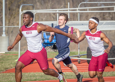 20180405-172314 Jerry Crews Invitational - 4x200 Relay - Boys