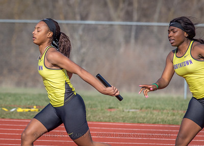 20180405-170728 Jerry Crews Invitational - 4x200 Relay - Girls