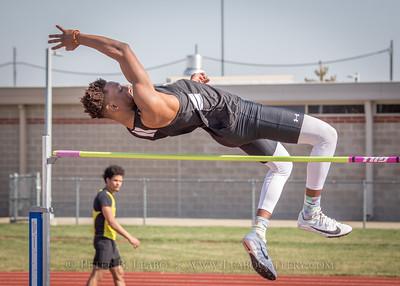 20180405-162502 Jerry Crews Invitational - High Jump - Boys