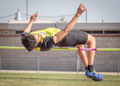 20180405-162535 Jerry Crews Invitational - High Jump - Boys