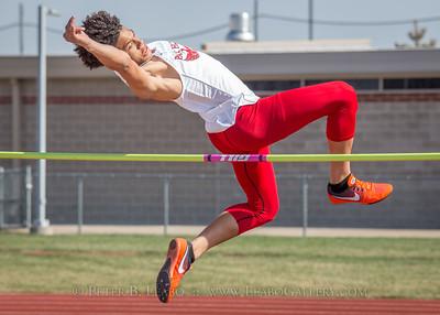 20180405-160727 Jerry Crews Invitational - High Jump - Boys