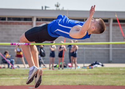 20180405-160807 Jerry Crews Invitational - High Jump - Boys