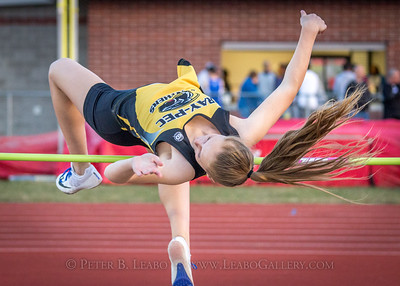 20180405-192655 Jerry Crews Invitational - High Jump - Girls