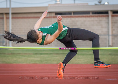 20180405-192605 Jerry Crews Invitational - High Jump - Girls