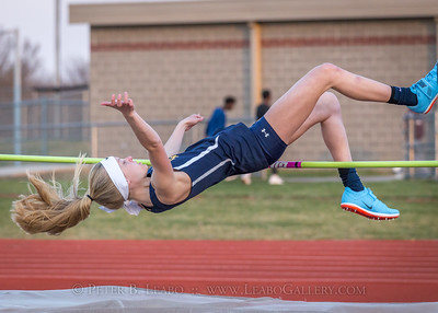 20180405-191018 Jerry Crews Invitational - High Jump - Girls