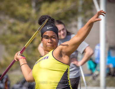 20180405-155001 Jerry Crews Invitational - Javelin