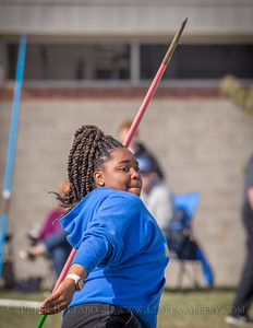 20180405-154911 Jerry Crews Invitational - Javelin